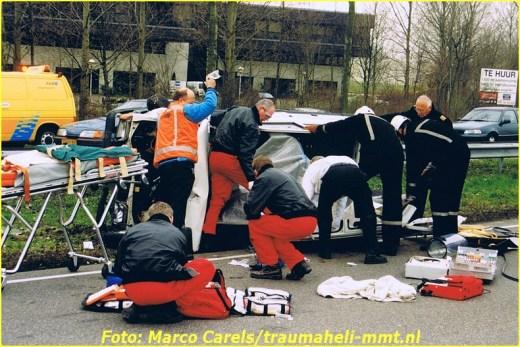 1998 03-............Hoofddorp N201  3-BorderMaker