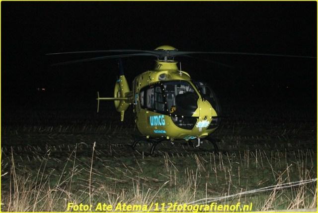 2014-01-08 Foto's van dodelijk ongeval in Jistrum (18)-BorderMaker