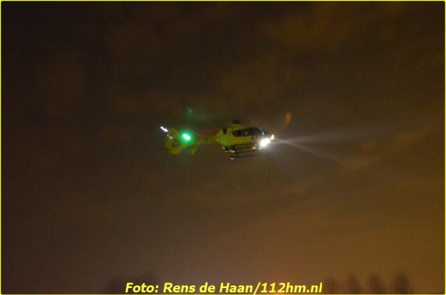 AD_Arrestant zwaar gewond bij Politie Gouda_Rens de Haan (17)-BorderMaker