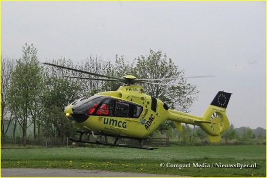 Mobiel Medisch Team inzet Bovensmilde 8-BorderMaker