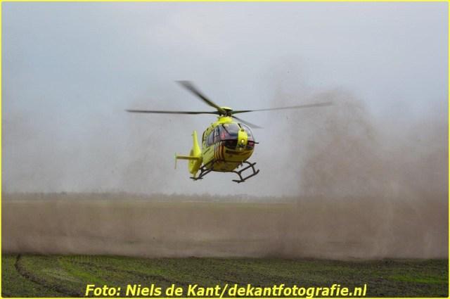 Ongeval J. Buiskoolweg Vriescheloo-4-BorderMaker