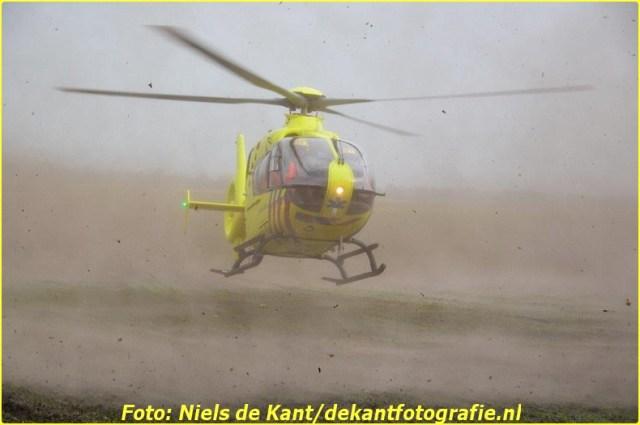 Ongeval J. Buiskoolweg Vriescheloo-5-BorderMaker