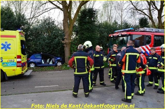 Ongeval J. Buiskoolweg Vriescheloo-8-BorderMaker