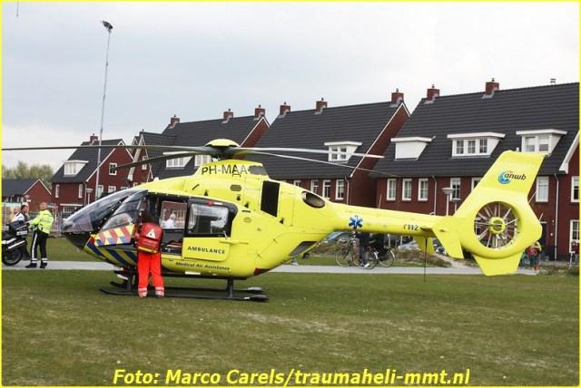 amstelveen 11-BorderMaker