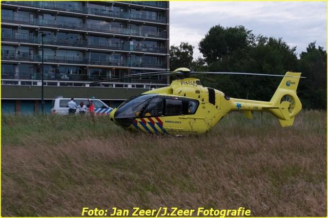 2014-06-24 Lifeliner inzet Vlaardingen 006-BorderMaker