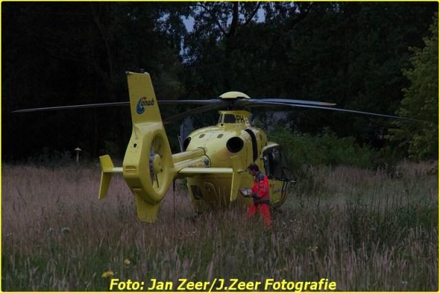2014-06-24 Lifeliner inzet Vlaardingen 015-BorderMaker