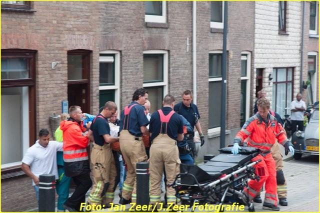 2014-07-15 Lifeliner inzet Oosterstraat 011-BorderMaker