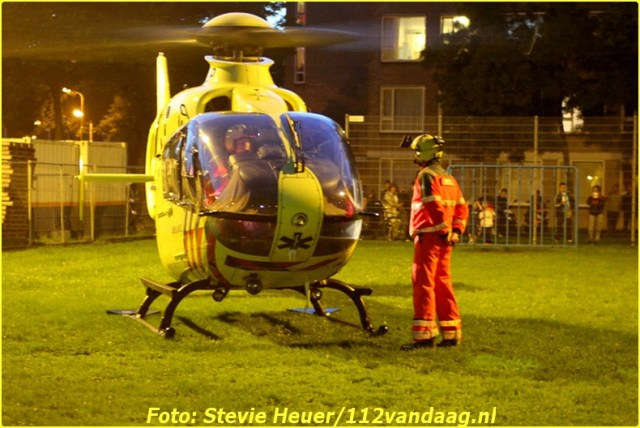 2014 08 20 's-Hertogenbosch (1)-BorderMaker