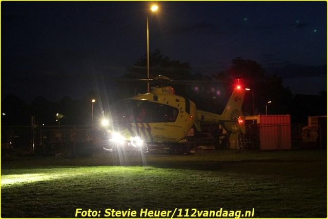 2014 08 20 's-Hertogenbosch (3)-BorderMaker