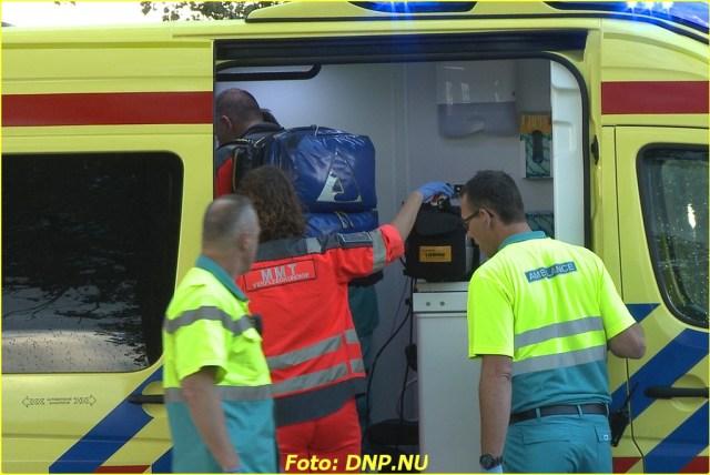 20140820 Breezand ongeval meisje zwaar gewond-17-BorderMaker