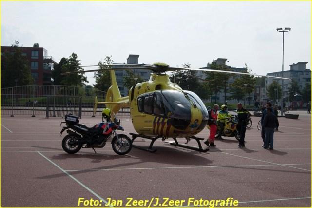 2014-09-22 Lifeliner inzet Den Haag (1)-BorderMaker