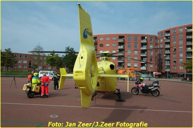 2014-09-22 Lifeliner inzet Den Haag (8)-BorderMaker