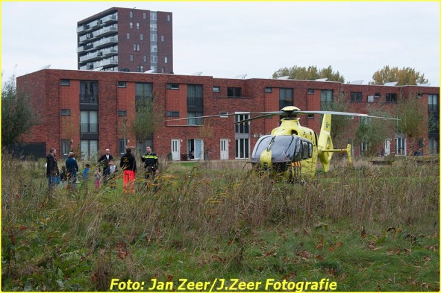 2014-10-26 Lifeliner Parkweg Schiedam 001-BorderMaker