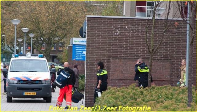 2014-10-26 Lifeliner Parkweg Schiedam 018-BorderMaker