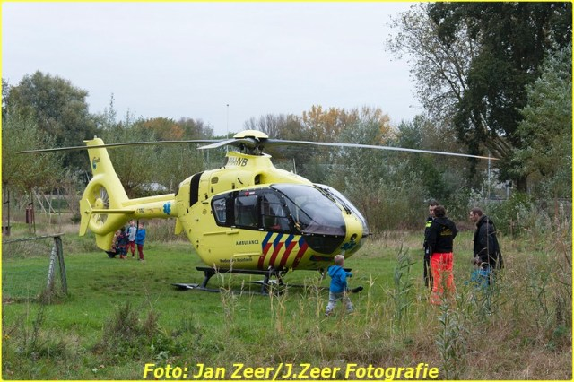 2014-10-26 Lifeliner Parkweg Schiedam 021-BorderMaker
