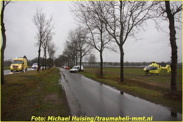 15-01-2015 N387 Slochteren (13)-BorderMaker