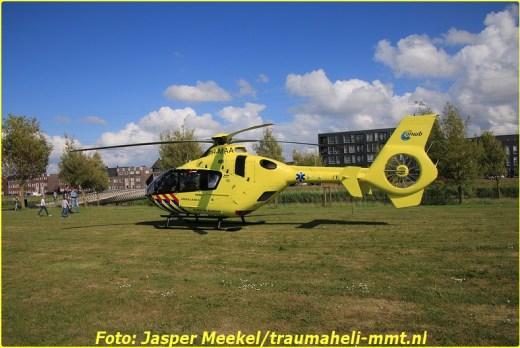 Lifeliner 1 Inzet Watervliet Hoofddorp 015-BorderMaker