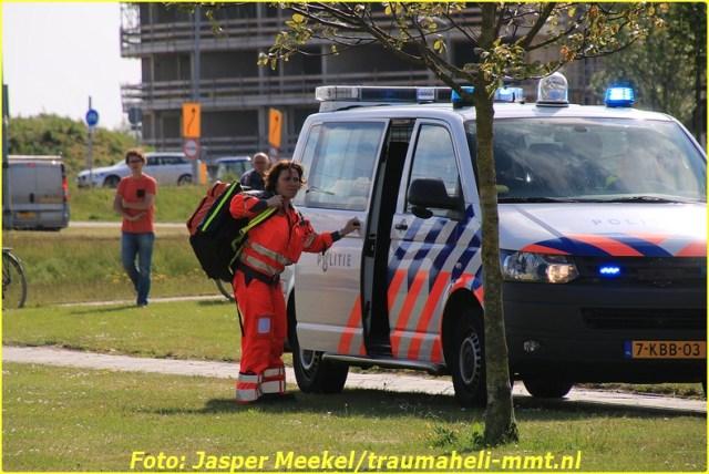 Lifeliner 1 Inzet Watervliet Hoofddorp 025-BorderMaker