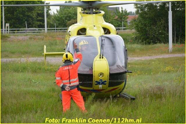 Lifeliner 2 inzet Julianasluis Gouda (17)-BorderMaker