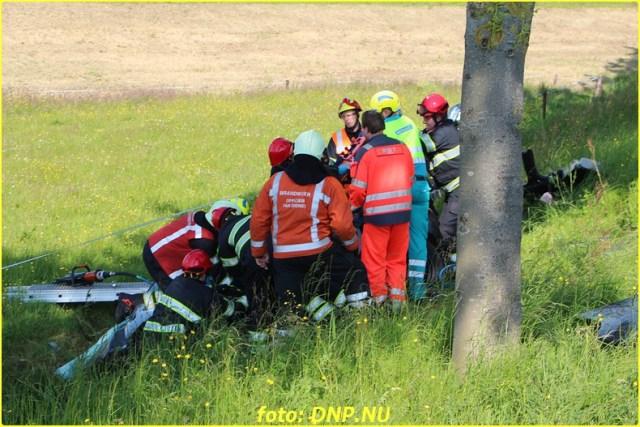 20150610 Heerhugowaard man zwaar gewond na ongeval met vrachtwagen-105-BorderMaker