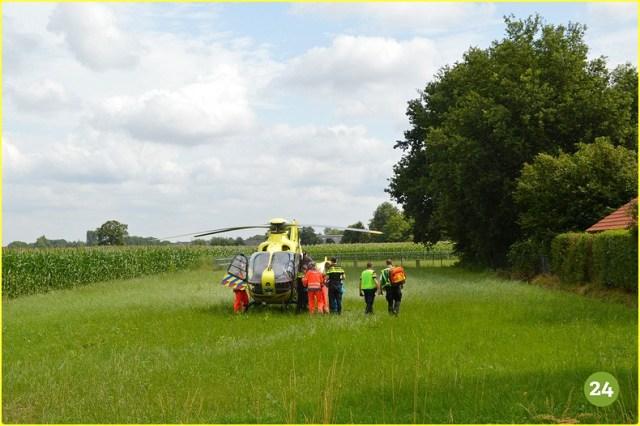 Ongeval bus-fiets Leende 18-7-15 (201)-BorderMaker