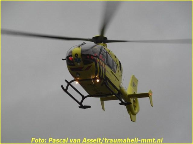 Medisch noodgeval en spoedtransport Everlaan Apeldoorn (11)-BorderMaker