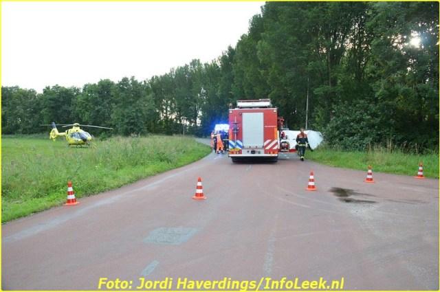 Dodelijk verkeersongeval Hoofdstraat Oostwold-5-BorderMaker