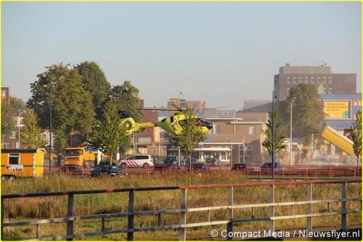 Incident Assen 015 Nieuwsflyer-BorderMaker