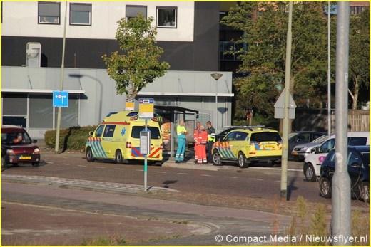 Incident Assen 024 Nieuwsflyer-BorderMaker