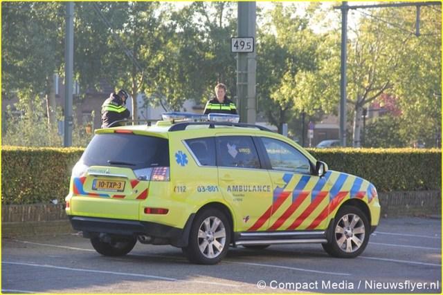 Incident Assen 061 Nieuwsflyer-BorderMaker