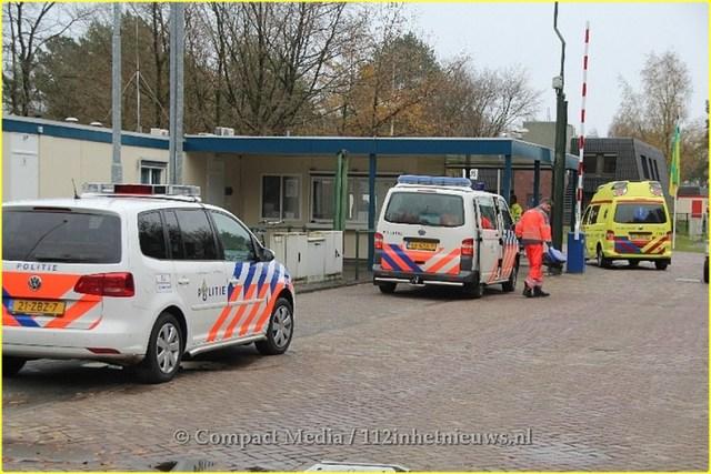 MMT AZC Veenhuizen 4-BorderMaker