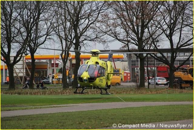 Verkeersongeval Assen 024 Nieuwsflyer-BorderMaker