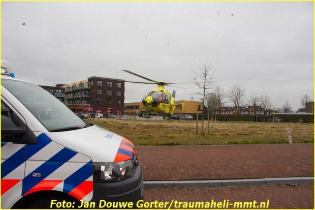 2016-03-18 Auto te water Rienck Bockemakade (8)-BorderMaker