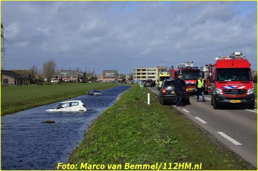 Ongeval Zijdeweg N475 Ouderkerk ad IJssel (10)-BorderMaker