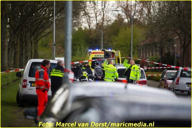 BREDA - Een automobilist is doorgereden nadat hij het 3-jarige jongetje Nasim heeft doodgereden in de Veurnestraat in Breda. Het jongetje is tientallen meters meegesleurd door de auto, zegt de politie.