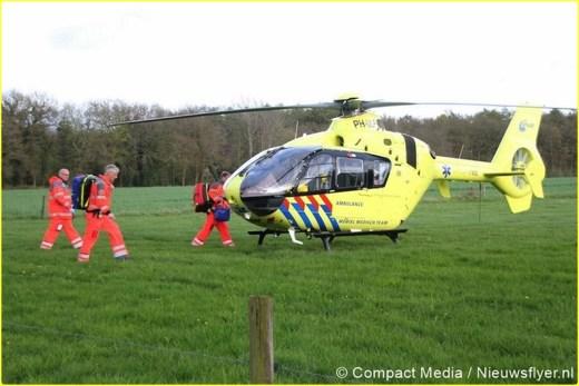 Incidenten Friesland 001 Nieuwsflyer-BorderMaker