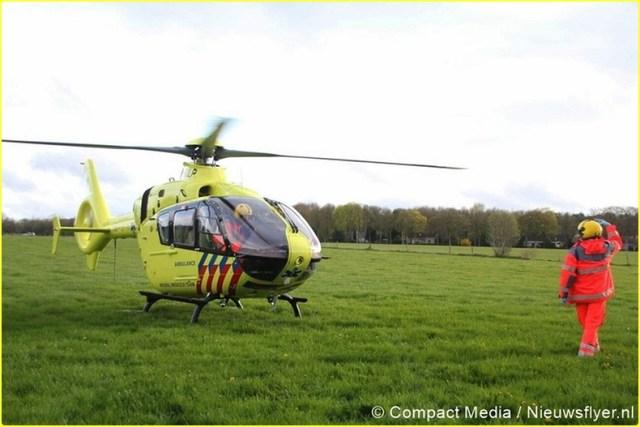 Incidenten Friesland 007 Nieuwsflyer-BorderMaker