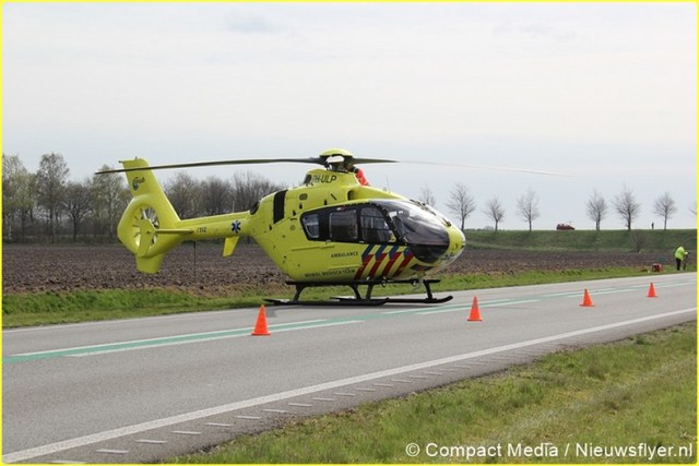 Ongeval N34 Odoorn 013 Nieuwsflyer-BorderMaker