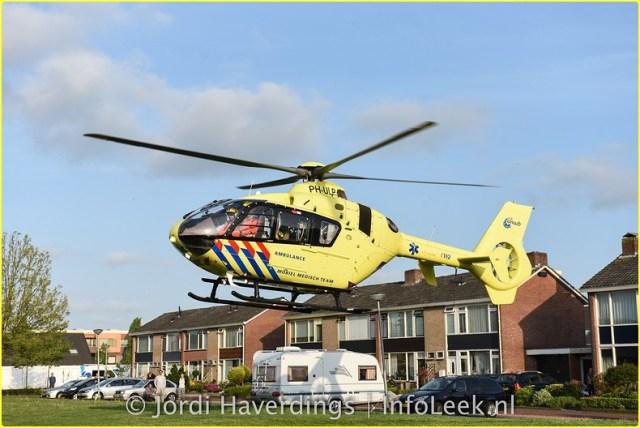 Traumahelikopter De Sluis Leek-10-BorderMaker
