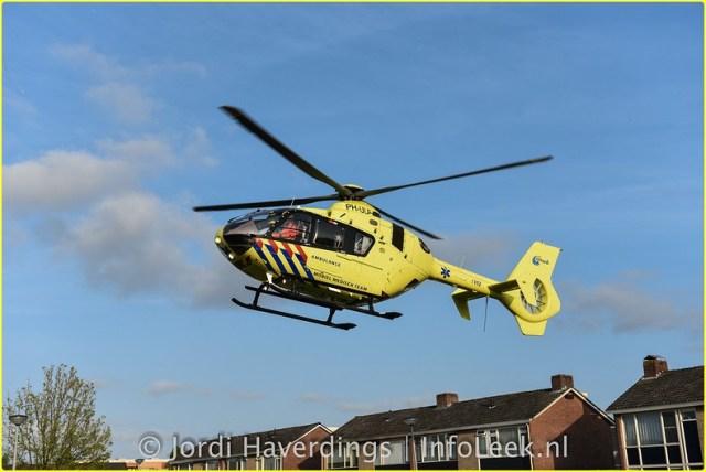 Traumahelikopter De Sluis Leek-11-BorderMaker