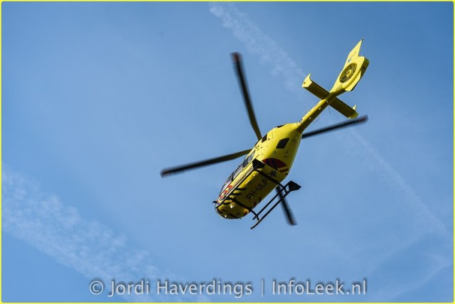 Traumahelikopter De Sluis Leek-12-BorderMaker
