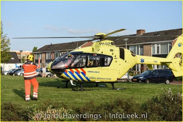 Traumahelikopter De Sluis Leek-8-BorderMaker