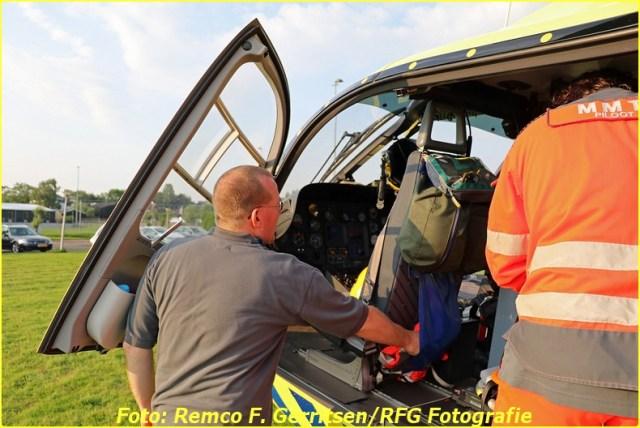 16-06-04 A1 Reanimatie (Lifeliner) - Provincialeweg West (Haastrecht) (27)-BorderMaker
