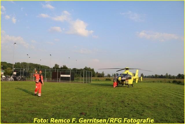 16-06-04 A1 Reanimatie (Lifeliner) - Provincialeweg West (Haastrecht) (32)-BorderMaker