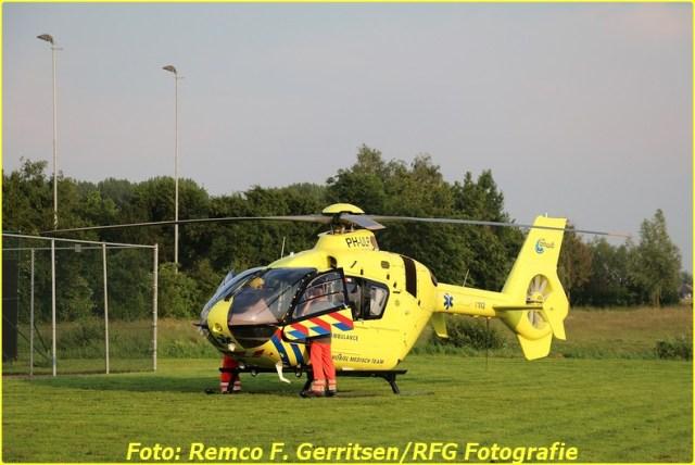 16-06-04 A1 Reanimatie (Lifeliner) - Provincialeweg West (Haastrecht) (33)-BorderMaker