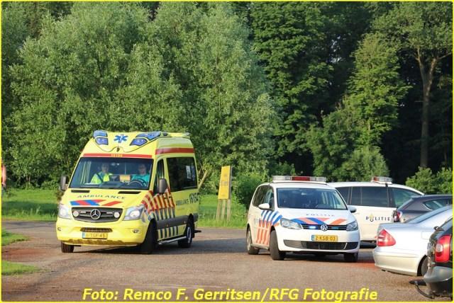 16-06-04 A1 Reanimatie (Lifeliner) - Provincialeweg West (Haastrecht) (7)-BorderMaker