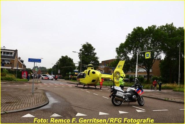 16-06-21 A1 (Lifeliner) - Clematislaan (Gouda) (16)-BorderMaker