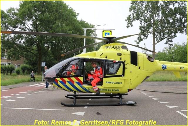 16-06-21 A1 (Lifeliner) - Clematislaan (Gouda) (31)-BorderMaker