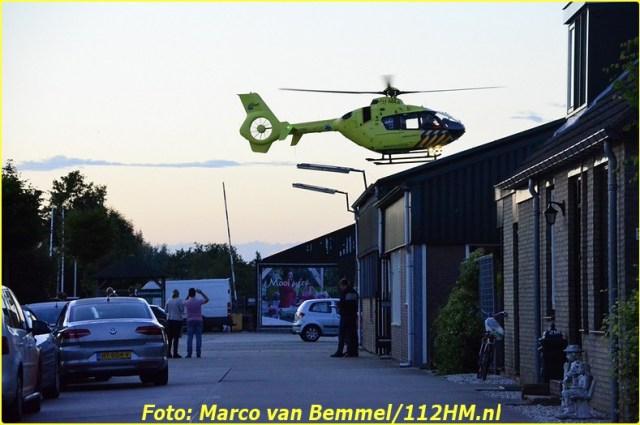 Benedenberg BAT (30) [112HM]-BorderMaker
