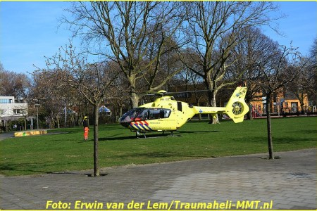 24 Maart LFL02 's-Gravenhage Leyweg